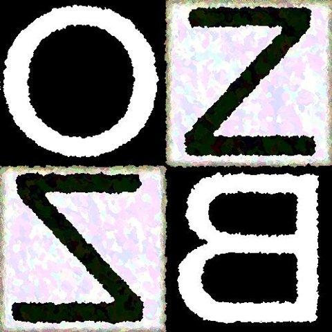 OzBzロゴ