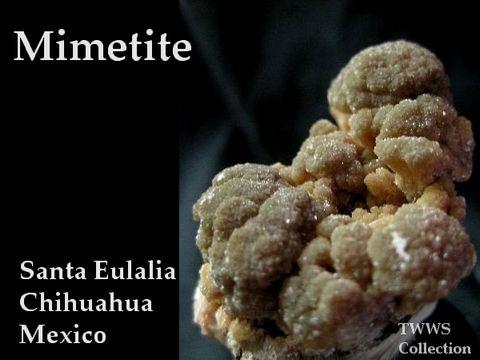 ミメット鉱1