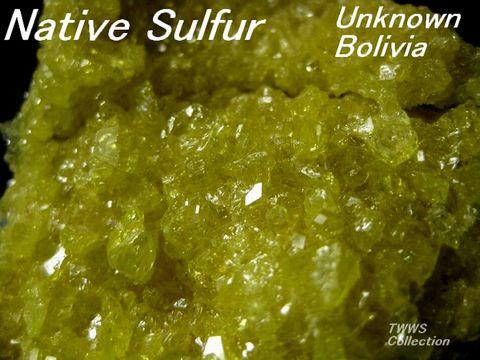 自然硫黄_ボリビア1