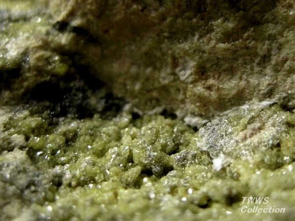 自然硫黄_ボリビア1裏側