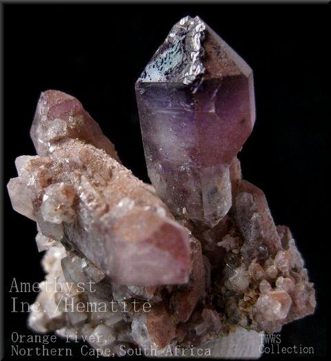 紫水晶_オレンジリバー1