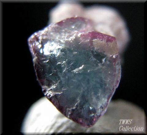 リチア電気石_ブラジル1エンド
