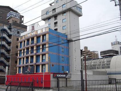 船橋市 事業用売りホテル