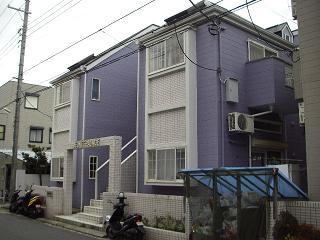 松戸市 投資用アパート