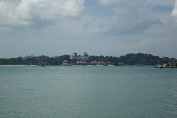 シンガポール島6