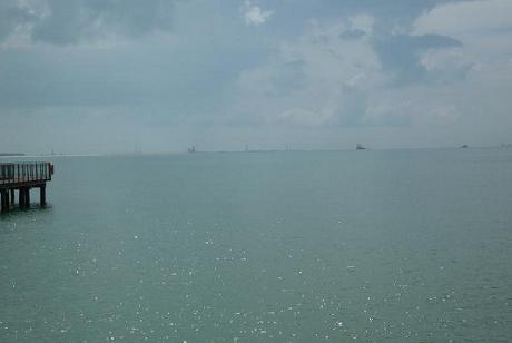 シンガポール島8
