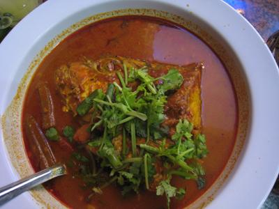 シンガポール料理4