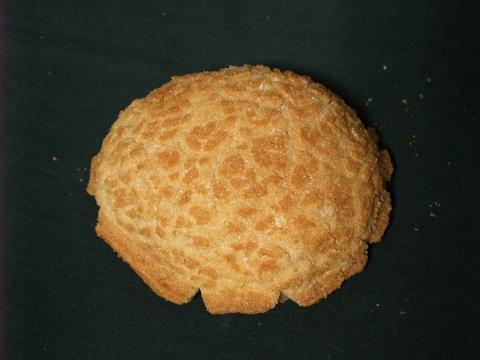 亀の甲せんべい 表 玉木製菓