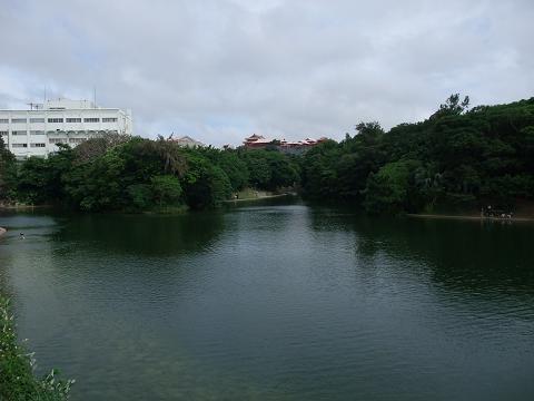 龍譚池 (りゅうたんいけ)