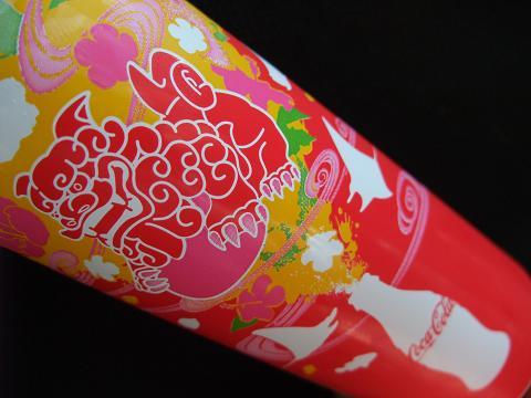 コカコーラ沖縄缶