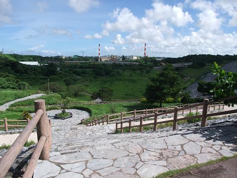 倉敷ダム 3