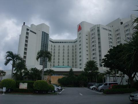 ラグナガーデンホテル