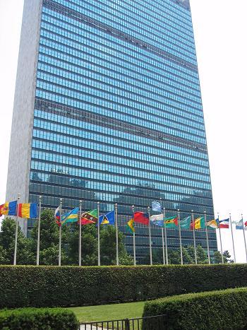 国際連合 united nations 2