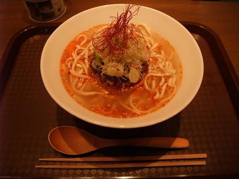 激辛元祖まじむんそば Favorite Cafe TOMI TON (とみとん) 1