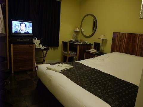 ホテルモントレ ラ・スール 福岡 部屋