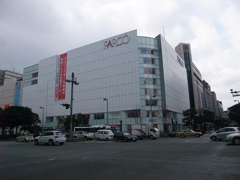 福岡PARCO (パルコ)