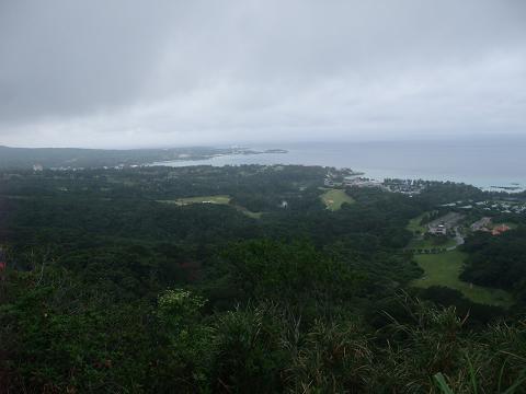 県民の森 ハイキング登山コース 1