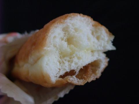 新食小麦工房 あげパン きなこ じゃりじゃりバター