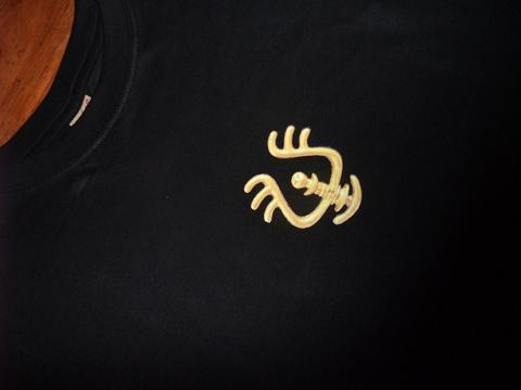 天空の城ラピュタ T-shirt 表