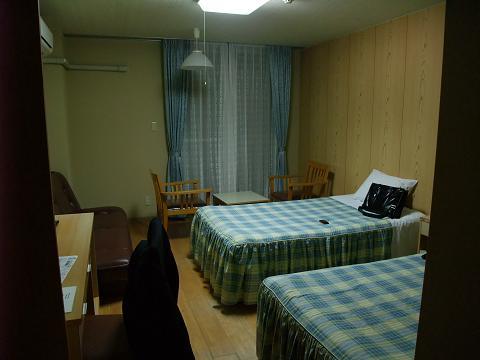 ホテルマリンテラス久米島 部屋