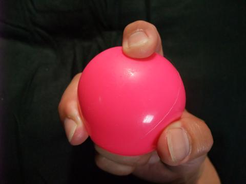 プーカーボール (ゴムボール)