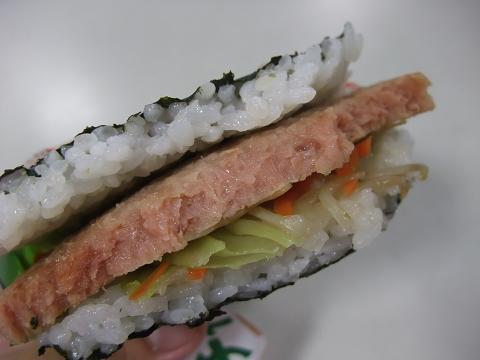 ファミリーマート ポーク玉子野菜チャンプルー