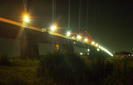 2009年6月28日 那珂川0