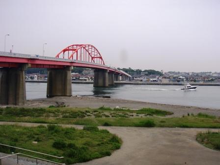 2009年6月28日 那珂川4