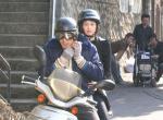 ジェボクと一緒にバイクに乗ろう!