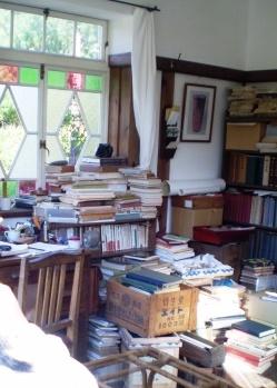 お父さんの書斎