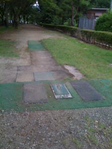 200907マレットゴルフ3