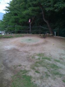 200907マレットゴルフ5