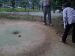 200907マレットゴルフ6