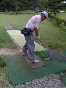 200907マレットゴルフ8