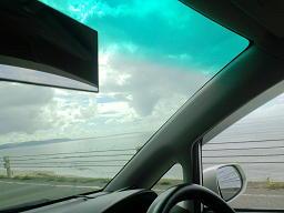 湘南ドライブ