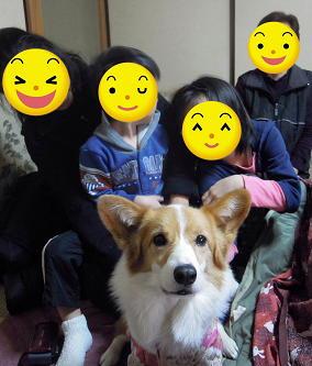 うめママ実家2011