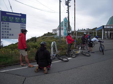 サイクルライド 2008 017