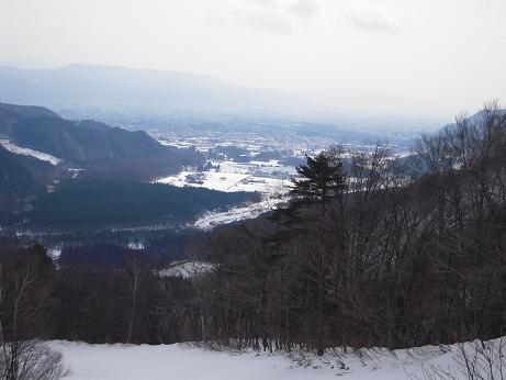 爺ヶ岳スキー場 008