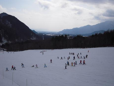 爺ヶ岳スキー場 003
