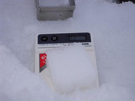 積雪観察法 021
