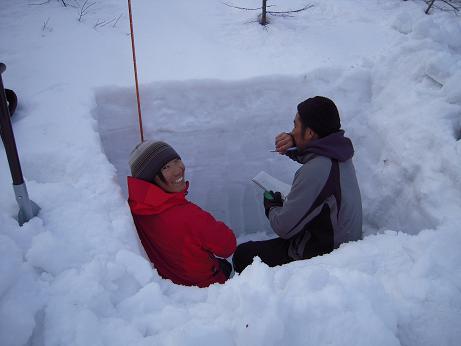 積雪観察法 033