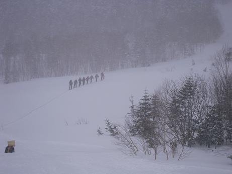 名残雪 009