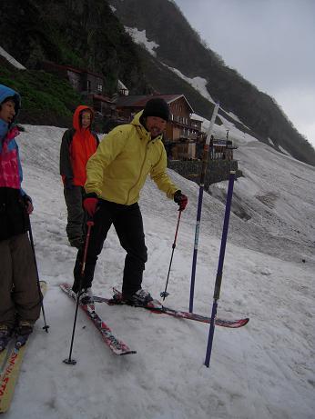 スキー大会 09 061