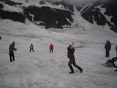 スキー大会 09 107