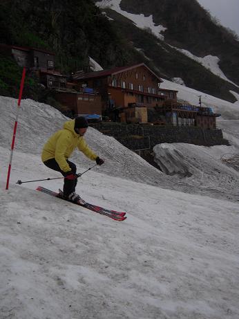 スキー大会 09 081
