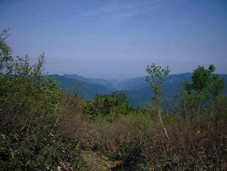 開山記念登山会 071
