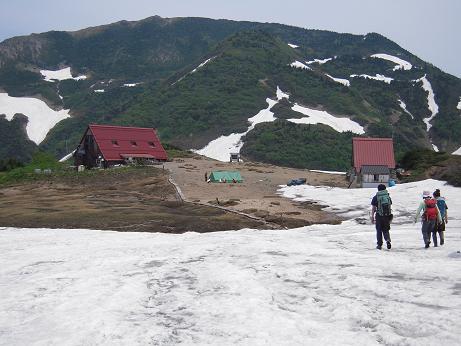 開山記念登山会 104