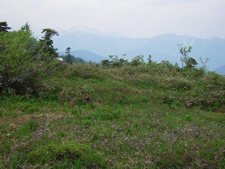 開山記念登山会 170