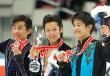 NHK杯男子