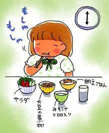 夕飯のコピー